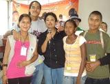 Cumbre ministerial sobre VIH y jóvenes muestra un alto nivel de compromiso, dice OPS