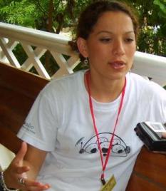 El VIH: un reto para mujeres de Nicaragua